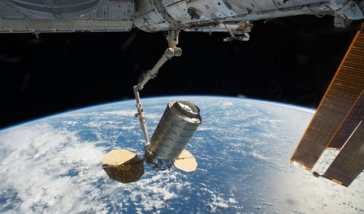 Kosmosda okean aşkar edildi - Belələri çoxdur