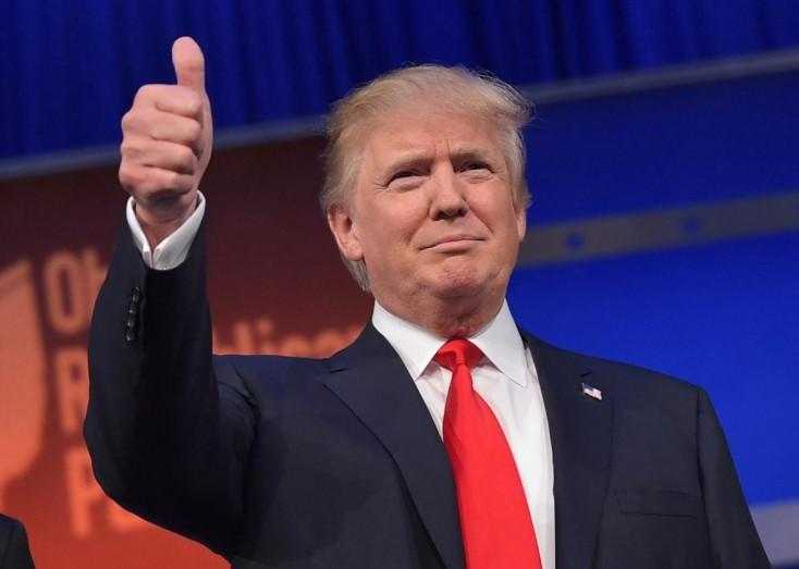Donald Tramp rekord qırdı - Son 70 ildə belə bir şey olmamışdı