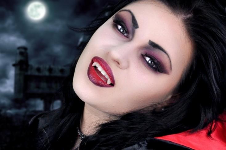Vampirlər qadınları, uşaqları öldürdü... - Dəhşət