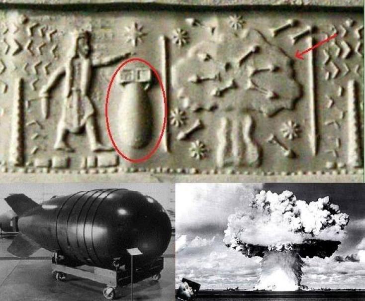 Atom bombası min illər öncə hazırlanıb - Tarixçidən şok iddia