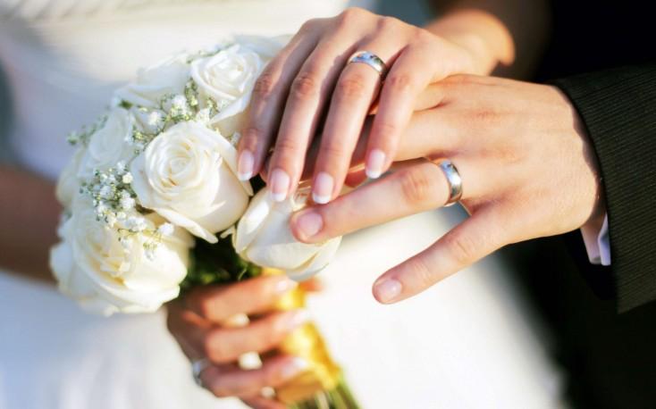 Azərbaycanda iki ay ərzində 8 mindən çox insan evlənib - 10 min nəfər isə...