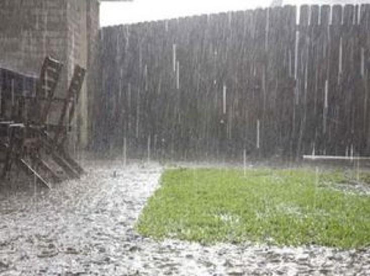 Güclü yağış və dolu fəsadlar törədib