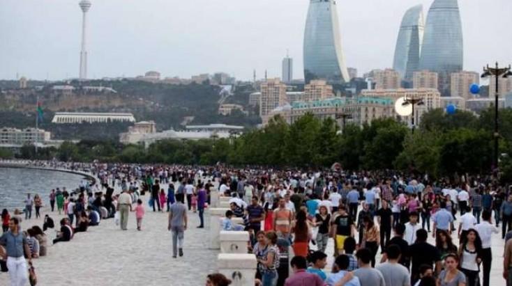 Azərbaycan əhalisinin sayı açıqlandı - Artım var...