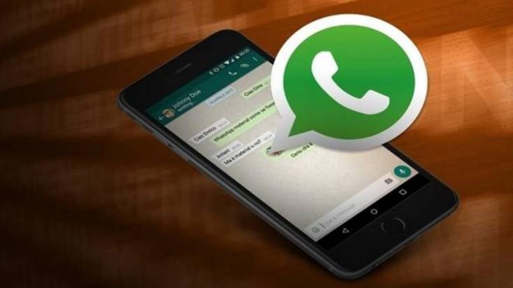 """""""WhatsApp""""-da bu mesajı AÇMAYIN! - YOXSA YAZIŞMANIZ..."""