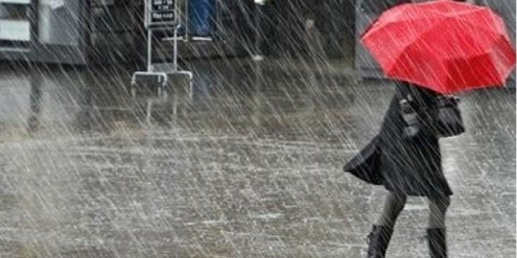 Hava yenə soyuyacaq, yağış yağacaq... - Çətiri unutmayın!