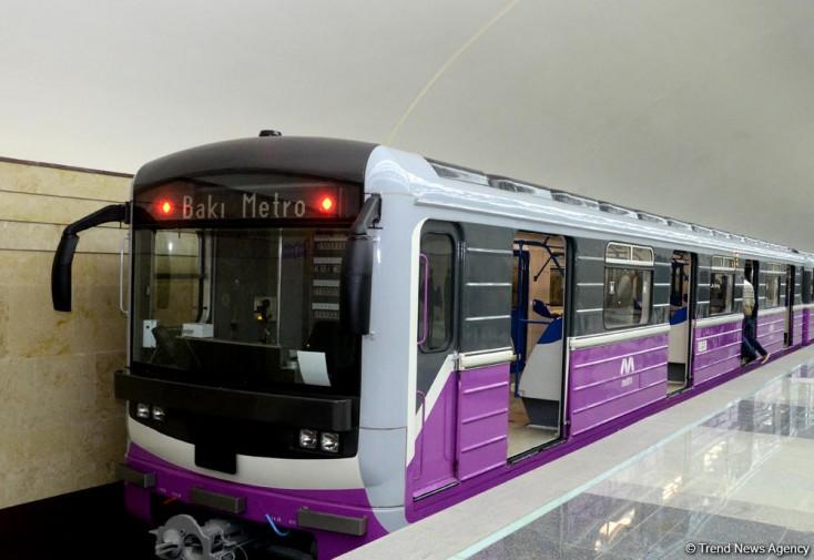 Metroda yeni xətlər istifadəyə verilir - Sıxlıq problemi həll olunacaq