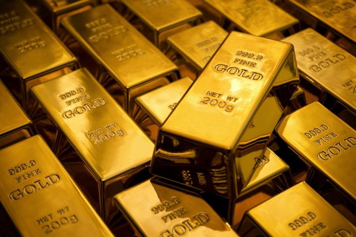 Dünya birjalarında qızıl ucuzlaşdı - SON QİYMƏT