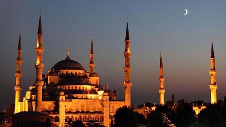 Ramazan ayının 10-cu gününün duası - İmsak və iftar vaxtı