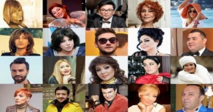 Azərbaycanlı məşhurların öncəki işi