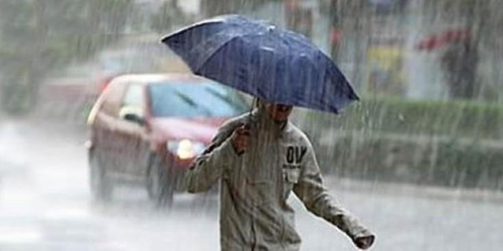 XƏBƏRDARLIQ: Leysan yağış yağacaq, dolu düşəcək