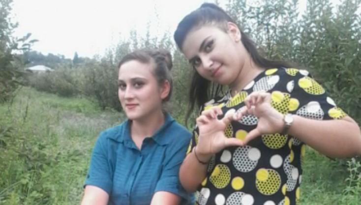 Azərbaycanda evdən qaçan nişanlı qızlar tapıldı