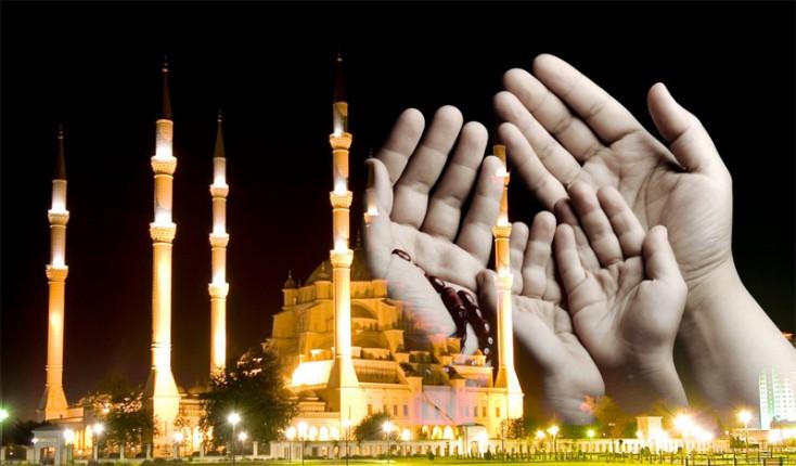 Bu gün Azərbaycanda QƏDR GECƏSİDİR - Ramazan ayı