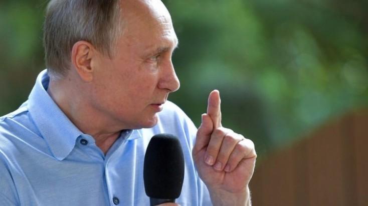 Ruslar ən məşhur tarixi şəxsiyyətlərini seçdilər - Putin ikinci oldu