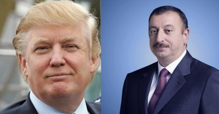 "<p><span style=""color:#e74c3c""><strong>Donald Tramp Prezident İlham Əliyevi təbrik edib</strong></span></p>"