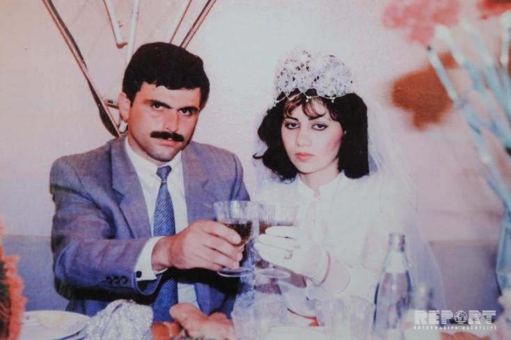 Bu gün Azərbaycanda Sevgililər Günüdür - Sevin, sevilin...