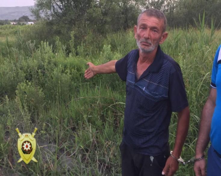 Narkotik tərkibli bitkilər satan şəxs tutuldu - 10 KQ... / FOTOLAR