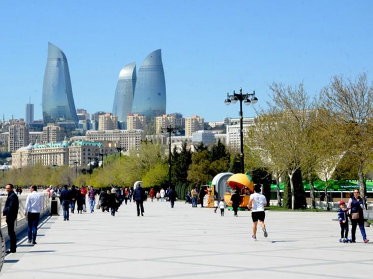 Azərbaycan əhalisinin sayı artıb - STATİSTİKA