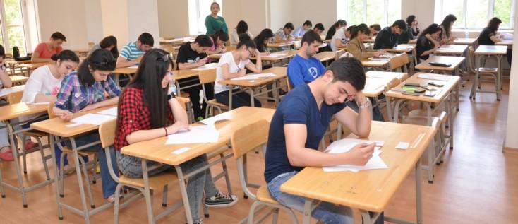 I və IV ixtisas qruplarının imtahan nəticələri açıqlanıb - DİM