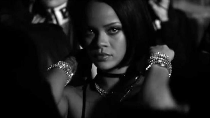 Rihannanın bu klipi izlənmə rekordu qırır - VİDEO