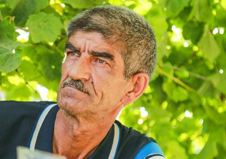 Bayram Kürdəxanılı xəstəxanada öldü - Ağır yol qəzası