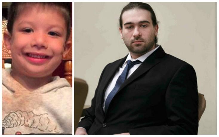 İnternetdə tanış olduğu qıza görə 3 yaşlı oğlunu öldürdü - Dəhşətli cinayət
