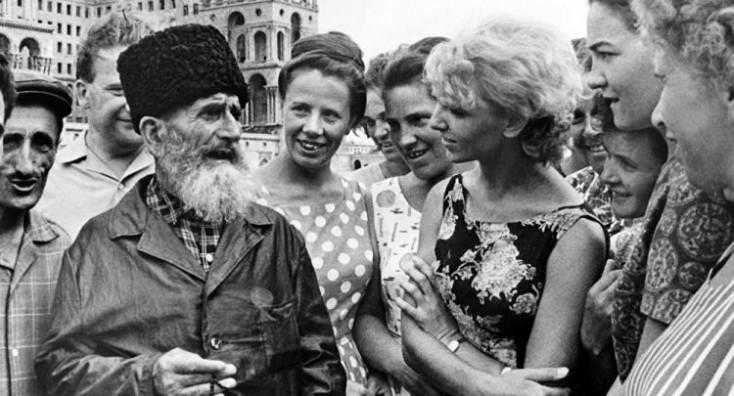 Azərbaycanın ən uzunömürlü kişisi - 136 yaşında ata oldu