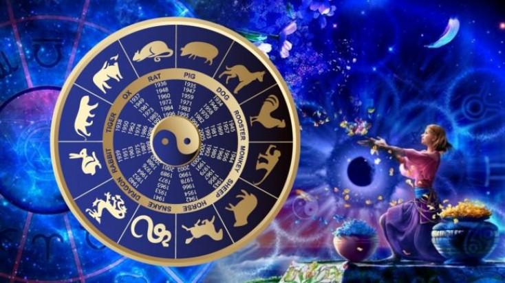 Sentyabrın 3-nə olan - Astroloji proqnoz