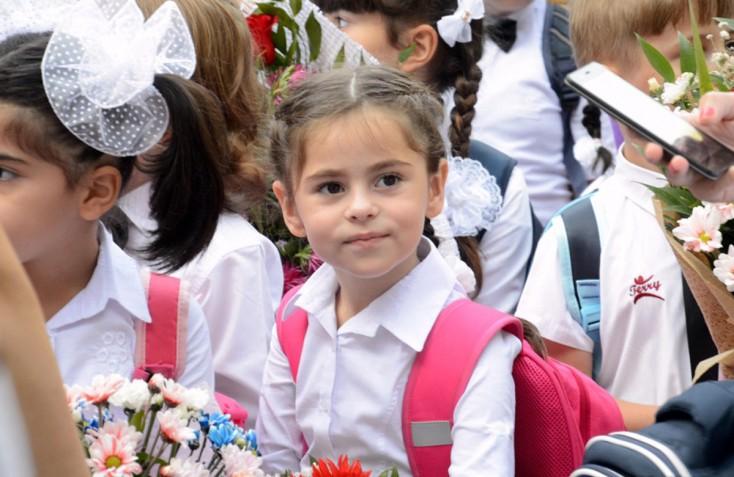Azərbaycanda Bilik Günü qeyd olunur - FOTOLAR
