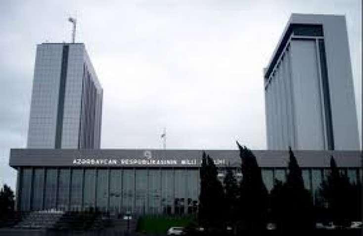 Milli Məclisin xüsusi iclası keçirilib