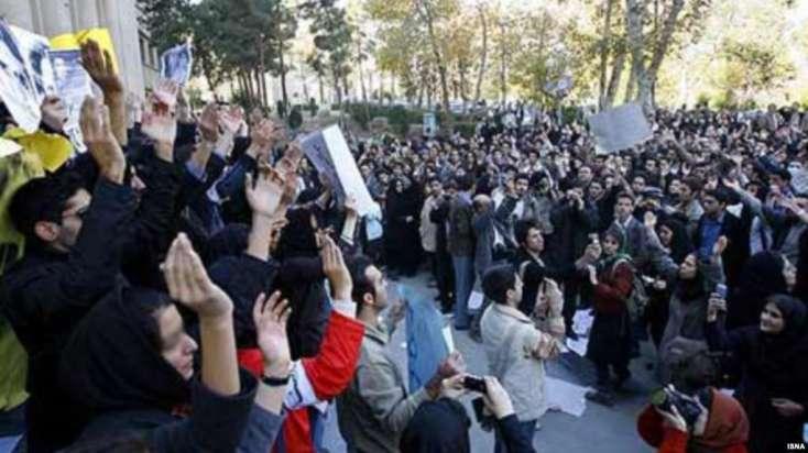 İranı çökdürən neft: Etirazlar ABŞ-la danışıqlar qapısını açır
