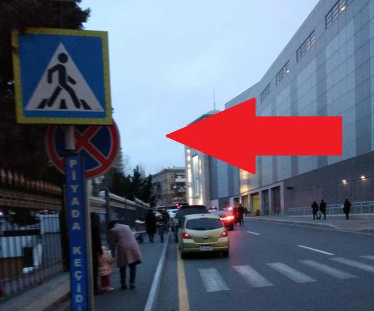 Bakıdakı bu yol nişanları mübahisəyə səbəb oldu Cərimələnən sürücülər narazıdır / FOTOLAR