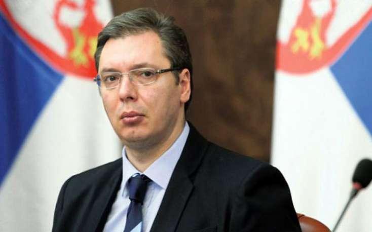 Azərbaycan vətəndaşları İlham Əliyevin ideyalarının gücünə inanır - Serbiya Prezidenti
