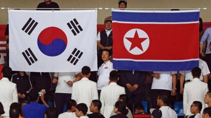 KXDR Cənubi Koreya ilə görüşdən imtina edib