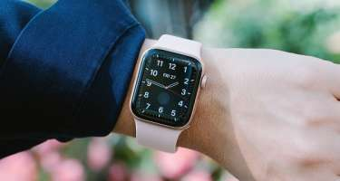 "''Apple Watch""lar qan şəkərini"