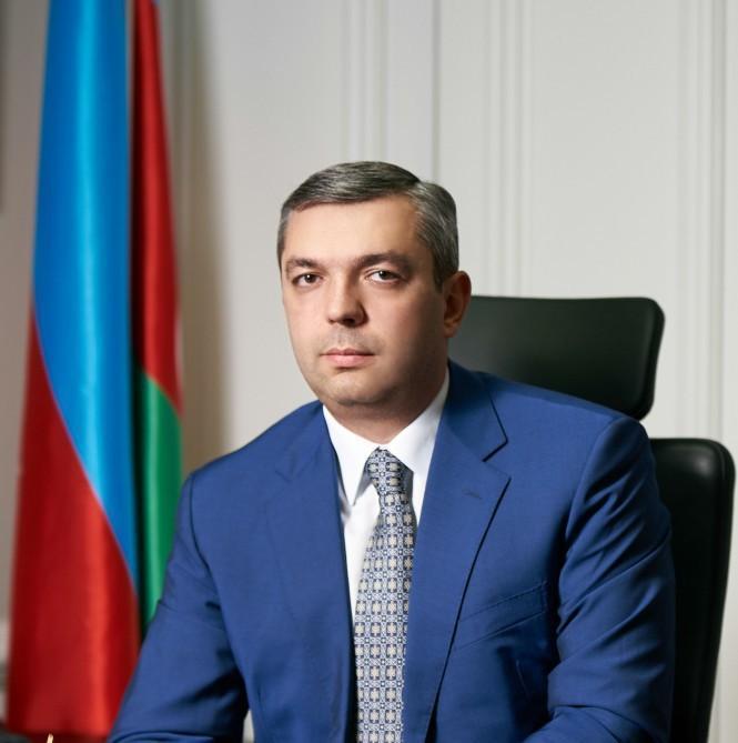 Samir Nuriyev Dovlet Sehersalma Ve Arxitektura Komitesinin Sedri Teyin Edilib