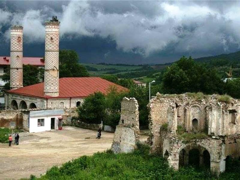 "Susa seherinin azerbaycanli sakinleri oz tarixi seherlerine mutleq  qayidacaqlar"" - XIN"