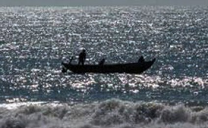 Ova çıxan balıqçılarımız itkin düşüb