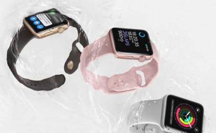 """Bu il """"Apple Watch""""un satışı azalacaq"""