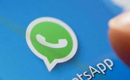 WhatsApp-da YENİLİK: günün sonunadək... - FOTO