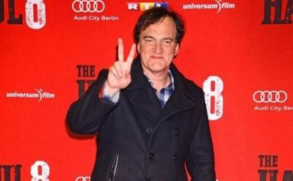 Tarantino da
