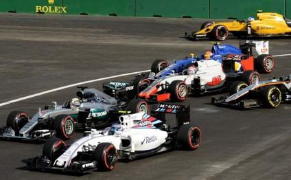 Bakıda keçiriləcək Formula 1-in adı dəyişdirildi