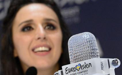 'Eurovision-2017' mahnı müsabiqəsinin tarixi bəlli olub