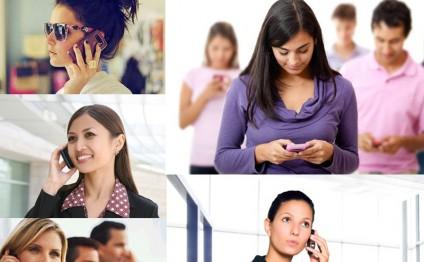 Mobil telefonla çox danışanlarda dəhşətli xəstəlik