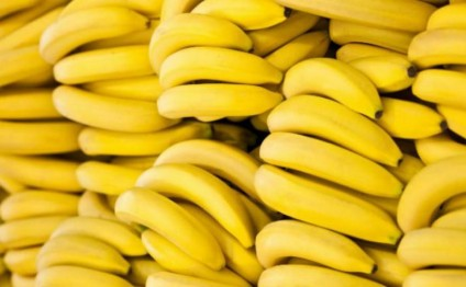 Banan viruslar əleyhinə mübarizəyə kömək edir