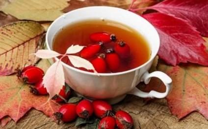 İtburnu çayının faydaları