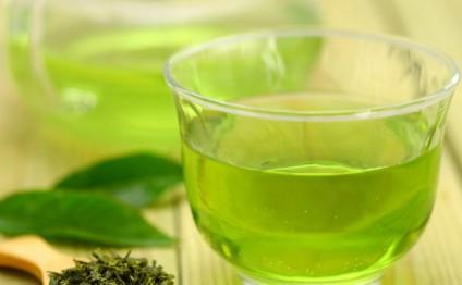 Yaşıl çay ürəyi cavan saxlayır