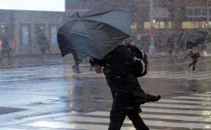 Həftənin ilk iş gününün HAVAsı: külək, yağış