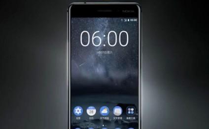 """""""Nokia 6"""" bir dəqiqəyə satıldı"""