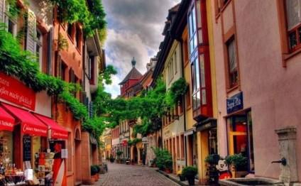 Turistlər üçün Avropanın ən ucuz 10 şəhəri