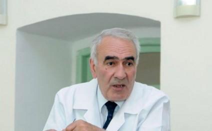 Baş pediatrdan XƏBƏRDARLIQ: